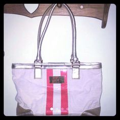 Very Spacious, Calvin Klein Shoulder Bag.
