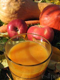 Sütőtöklé újratöltve Sangria, Apple, Vegetables, Fruit, Bor, Faces, Apple Fruit, Vegetable Recipes, Apples