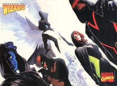The Alex Ross Collector: X-MEN: GREATEST HITS