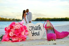 Sandals Real Wedding: Kerri and Andre's Butterflies in the Bahamas- Sandals Wedding Blog