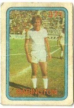 1973 Carlos Babington