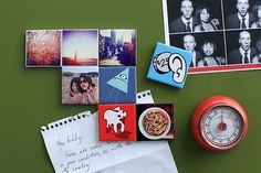 ImageSnap's ceramic photo tiles up to Gift for grandparents? Foto Iman, Photo Projects, Diy Projects, Photo Tiles, Picture Tiles, Fotos Do Instagram, Instagram Ideas, Instagram Apps, Instagram Prints