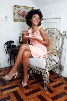#vestido com #renda