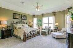 66 Delightful Gehan Homes Master Bedroom Gallery Images