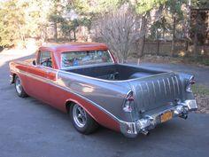 Phantom 1956 Chevy El Camino