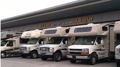 Caravan Middle East is a Dubai based My Car Car General Trading division.