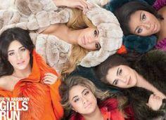 Fifth Harmony is on Latina Magazine's November 2015 Cover!