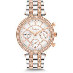 Ceasuri Dama :: CEAS FREELOOK F.2.1001.03 - Freelook Watches Watches, Michael Kors Watch, Bracelet Watch, Swarovski, Bracelets, Accessories, Bangles, Wristwatches, Arm Bracelets