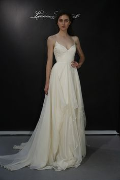 Leanne Marshall wedding dresses fall 2015