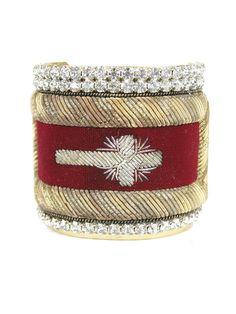 Lizzy Couture vintage bracelet