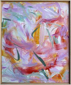 John Bucklin, Wyoming Wildflowers II on Serena & Lily