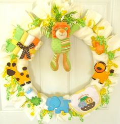 Looking forward to making one of these for the upcoming baby shower I will be hosting!