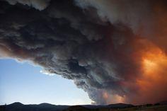 West Fork Complex Fire Photos | ... Ute Drum | More than 1,400 battling 83,000-acre West Fork Fire Complex