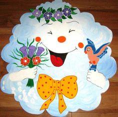 Christmas Yard Art, Christmas Crafts, Art Activities, Toddler Activities, Diy And Crafts, Arts And Crafts, Puppet Crafts, School Decorations, 3d Paper