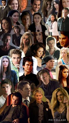 Serie Vampire Diaries, Vampire Diaries Poster, Vampire Diaries Wallpaper, Vampire Diaries Seasons, Vampire Diaries The Originals, Stefan Salvatore, Teen Wolf, Ian Somerhalder Vampire Diaries, Vampire Daries