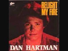 ▶ Dan Hartman - Vertigo.. Relight My Fire!! - YouTube