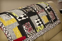 The Dusty Quilt