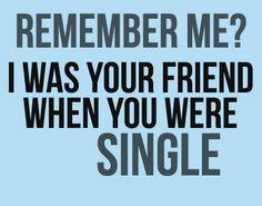 Remember me?!