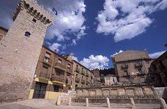 Excursiones Balneario, La leyenda de la morica de Daroca