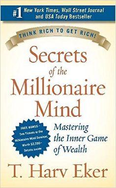 """""""Secrets of the Millionaire Mind"""" Brain Dump"""