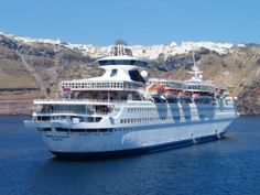 Croaziera in Estul Mediteranei