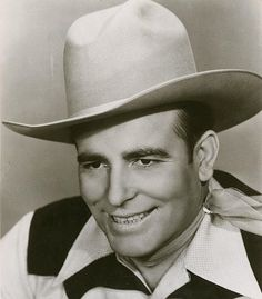 Bob Wills photograph - Cropped.jpg. Born near Kosse, Texas