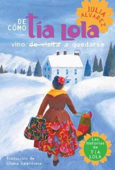 Julia Alvarez s heartwarming novel now in Spanish. Moving to Vermont after his…