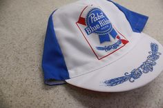 pbr cycling cap