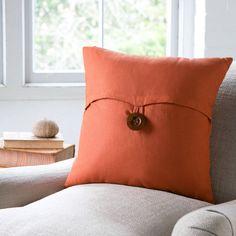 Birch Lane Lena Pillow Cover | Birch Lane