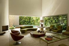 An 80s São Paulo Home Gets Renovated