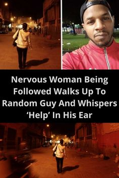 It is no secret that being a woman isn't easy. This rings especially true when a woman is walking alone at night. There is always that slight fear and paranoia like you can be unsafe at any moment. It's common for women to have to hold their keys in between their knuckles just in case a creep swings by. Unfortunately, it can be very scary.