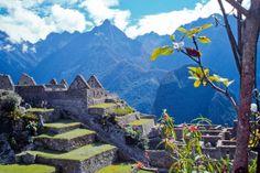 La caminata más emocionante y maravillosa de tu vida te espera en Machu Picchu. Perú. http://soy.ph/PeruViajes