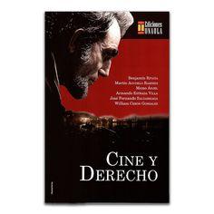 Cine y derecho – Varios – Ediciones UNAULA www.librosyeditores.com Editores y distribuidores.