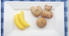 Ricette sane e buone per bambini da 0 a 100 anni!