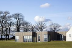 Gallery of House on a Hill / Paterson Architects - 8