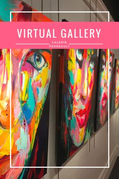 Have a look at the latest paintings by Francoise Nielly! Le Petit Champlain, Old Quebec, Pop Art, Art Gallery, Canada, The Incredibles, Paintings, France, Artists