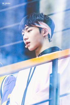 안형섭 (Ahn Hyeongseop) Lee Euiwoong, Produce 101 Season 2, Yuehua Entertainment, Viera, Best Memories, Luhan, Boys Who, Lineup, Good People
