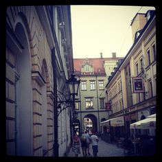 Wrocław, rynek, Sukiennice