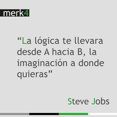 Steve Jobs, frases de negocios.