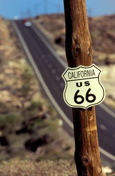 Everything you need to know about Route 66 before planning that ultimate road trip.