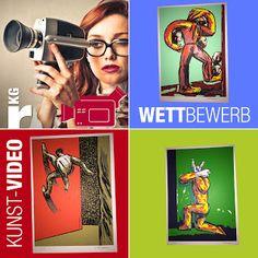 Blogvogel: MACHT MIT BEIM KGR-VIDEO-WETTBEWERB
