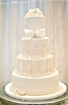 Wedding Cake gallery - Cakes by Vanilla House