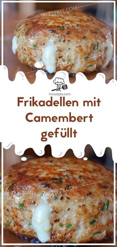 Frikadellen mit Camembert gefüllt Meatballs filled with camembert Related posts: No related posts. Grilling Recipes, Meat Recipes, Baking Recipes, Easy Salad Recipes, Snack Recipes, Plancha Grill, Queijo Cottage, Fast Dinners, Aloo Gobi
