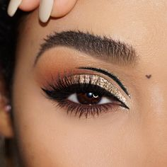 Brow Wiz in Ebony set with Clear Brow Gel @pop_of_colour  #anastasiabrows