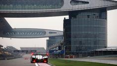 6 Horas Shanghái, categoría LMP1 #919Hybrid