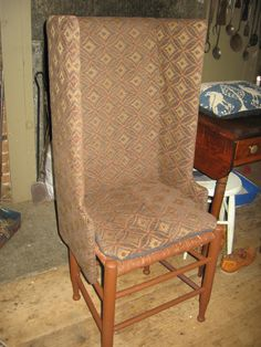 1000 Images About Primitive Make Do Chairs On Pinterest