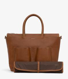 RAYLAN MED - CHILI - diaper bags - handbags