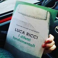Luca Ricci, i difetti fondamentali [recensione]