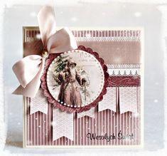 christmas wishes Christmas Wishes Pion - Christmas Card Crafts, Christmas Scrapbook, Christmas Cards To Make, Noel Christmas, Vintage Christmas Cards, Christmas Wishes, Xmas Cards, Vintage Cards, Handmade Christmas