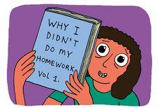 Is homework good or bad for children's development?